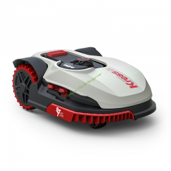 Tondeuse Robot KR111 Mission 1500i KRESS 11002302000