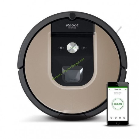 Robot aspirateur Roomba 974 iROBOT R974040