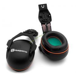 Ensemble de protections d'oreilles de remplacement H300 HUSQVARNA 587442401