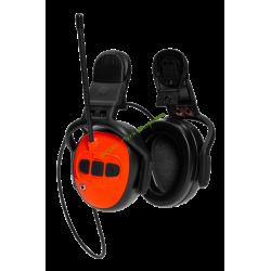 Protège oreilles anti bruit avec radio FM pour casques HUSQVARNA 578274904