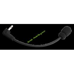 Microphone pour système X-COM R HUSQVARNA 596489501