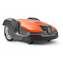Coque supérieure Orange pour robot 520 HUSQVARNA 591496002