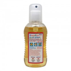 Crème solaire du jardinier UV50 SincoSun SINGOLI