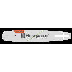 "Guide Chaîne 35cm 3/8"" Mini 1,3mm SM X-FORCE HUSQVARNA 582207652"