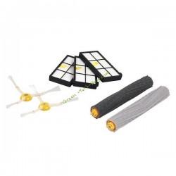 Kit de maintenance pour Roomba séries 800 et 900 iROBOT