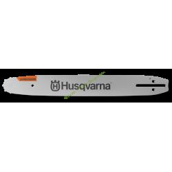 "Guide chaîne 25cm 325""Mini 1.1mm X-Cut HUSQVARNA 593914346"