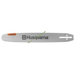 "Guide chaîne 40cm 325"" Mini Pixel 1.1mm HSM XPRECISION HUSQVARNA 593914364"