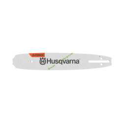 "Guide Chaîne 35cm 3/8"" Mini Pixel 1,1mm SM XFORCE HUSQVARNA 582207452"