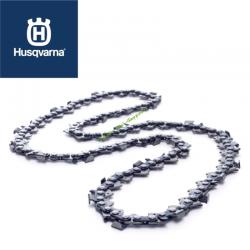 """Chaîne de tronçonneuse H21 64 maillons 325"""" 1,5mm HUSQVARNA 501840764"""