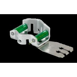 "Combiné Gabarit Limiteur X-Cut 325"" Mini Pixel 1.1mm HUSQVARNA 595004701"