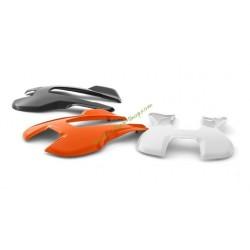 Coque supérieure Orange pour robots 405X 415X HUSQVARNA 529461302