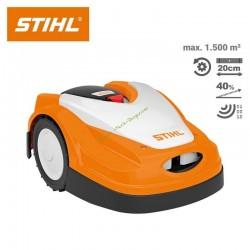 Tondeuse Robot RMi 422.2 P STIHL 63010121404