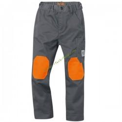 Pantalon de travail pour enfant taille L STIHL 04204300040