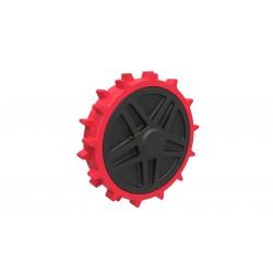 Kit roues OffRoad pour robots KRESS KA0221