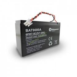 Batterie Plomb pour robot série RX ROBOMOW MRK9101A BAT9000A