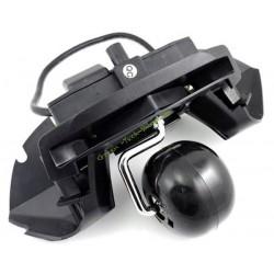 Roue avant avec platine FrontBoard pour robot série RC ROBOMOW MSB7004B