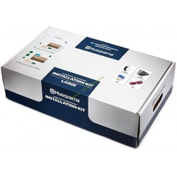 Kit d'installation Pack LARGE pour robot HUSQVARNA