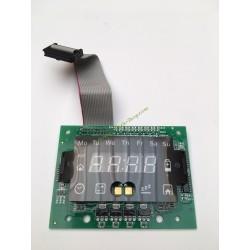 Ecran de contrôle LCD pour robot série RC ROBOMOW SESB7001A