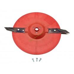 Disque de coupe 280mm pour robot Robolinho ALKO 127401