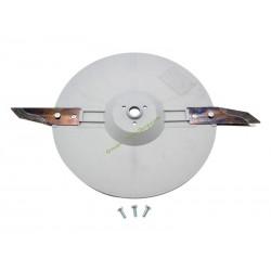 Disque de coupe 320mm pour robot Robolinho ALKO 127403