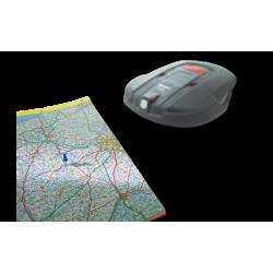 Kit GPS unité de communication