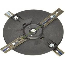 Disque de coupe 220mm pour robot Robolinho ALKO 127467
