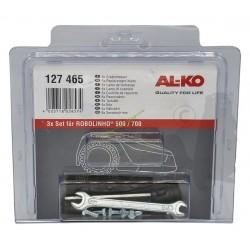 Kit 6 lames plates pour robot Robolinho ALKO 127465