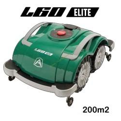 Tondeuse robot L60 Elite AMBROGIO