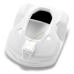 Carrosserie Blanc Polaire pour robots 320 et 420 HUSQVARNA