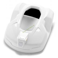 Carrosserie Blanche Polaire pour robots 320 et 420 HUSQVARNA