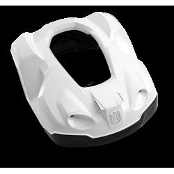Carrosserie Blanc Polaire pour robots 330X et 430X HUSQVARNA