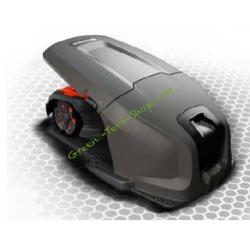 Toit de protection pour robots séries 400AWD & 500AWD HUSQVARNA 597635301