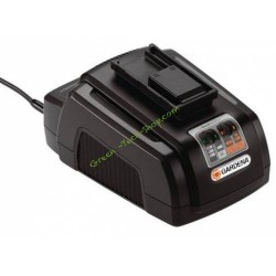 Chargeur rapide pour batterie Lithium HUSQVARNA 966410101