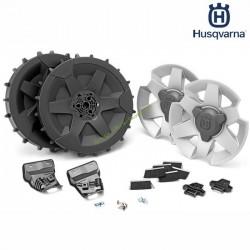 Kit roues OFFROAD pour série 400 HUSQVARNA 581889702