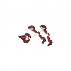Raccord pince pour câble Ø2.7mm GARDENA 4089-20