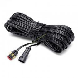 Cable d'alimentation 20 mètres pour robot série G2 HUSQVARNA