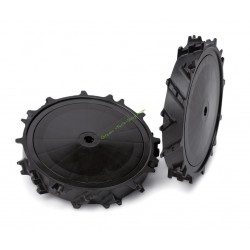 Kit roues OFFROAD ART240 pour robot iMOW série 6 VIKING 69097000412