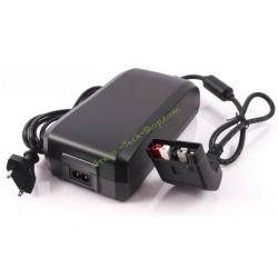 Chargeur de batterie QC80 HUSQVARNA 967335631