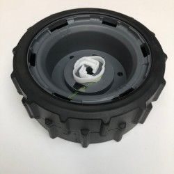 Roue large pour robot série RC ROBOMOW SPP7021A