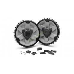 Kit roues OffRoad pour série 300 HUSQVARNA 587235301