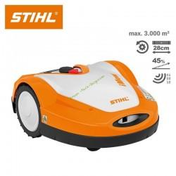 Tondeuse Robot RMi 632 STIHL 63090121430