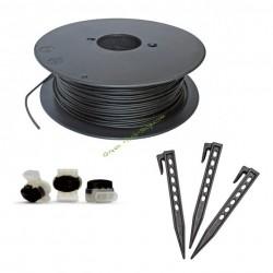 Kit d'installation taille S pour robot STIHL 69090071023