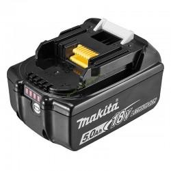 Batterie 5Ah BL1850B pour robot DRC200 MAKITA197280-8