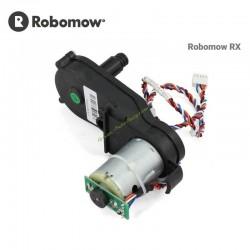 Moteur de roue complet pour robot RX ROBOMOW SMOT9000A