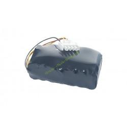 Batterie Li-ion 3.2Ah 25.2V pour robot Robolinho ALKO