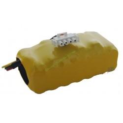 Batterie Li-ion 5Ah 25.9V pour robot Robolinho ALKO