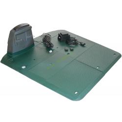 Station de charge complete pour robot Robolinho ALKO 119627