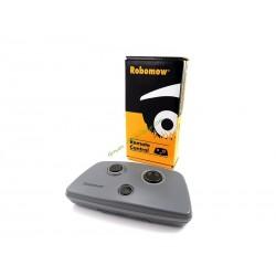 Télécommande infrarouge sans fil ROBOMOW MRK5004B
