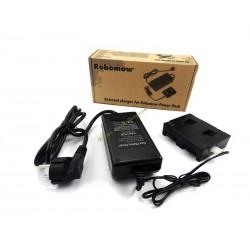 Chargeur externe pour Pack Energie pour robot série RL ROBOMOW MRK0009B