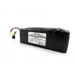 Batterie 6Ah 25.6V LiFeP04 pour robot série RS ROBOMOW MRK6103A BAT6000C